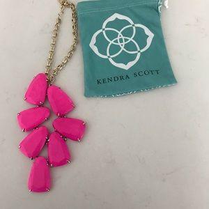 Accessories - Kendra Scott Harlow Statement Necklace